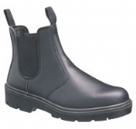 Tuffking S1P Dealer Boot (Sizes 4 - 13)